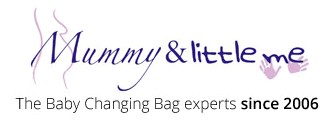 Mummy and Little Me - the Baby Changing Bag Experts